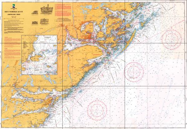 kart sjø Kart Sjø | Kart